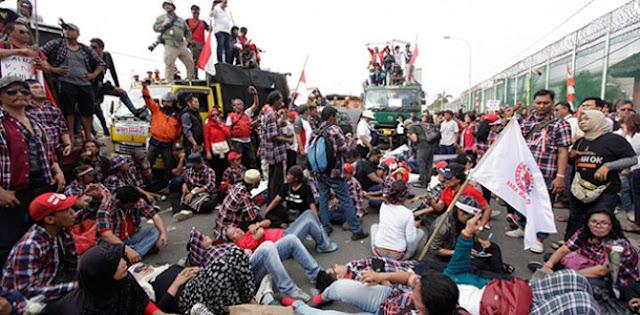Komisi Yudisial: Massa Pendukung Ahok Rendahkan Kehormatan Peradilan Indonesia