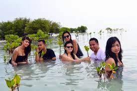 paket pulau untung jawa, pulau untung jawa, wisata pulau untung jawa, travel untung jawa, egen pulau untung jawa