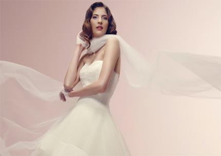 abidi da diva, sposa 2014 Alessandra Rinaudo