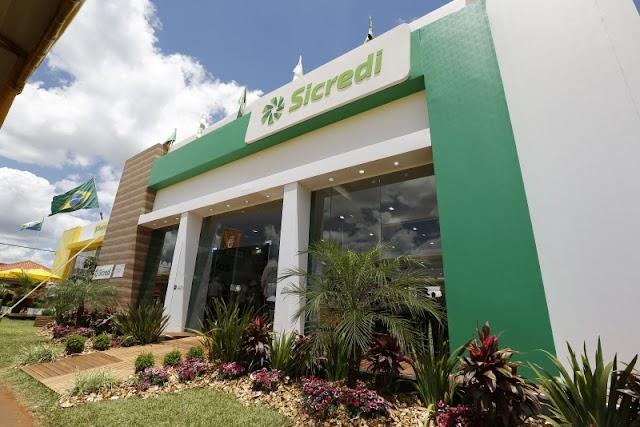 Sicredi estará no Show Rural Coopavel e disponibilizará R$ 550 milhões para financiamentos
