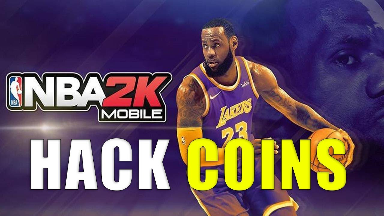 nba 2k mobile cheats