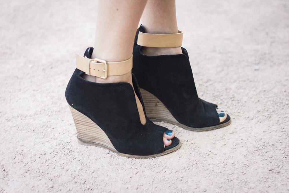 White Sand Shoe