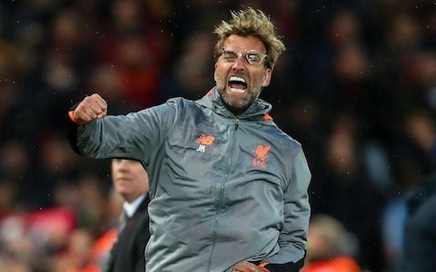 Jurgen Klopp : Liverpool FC Will Drop Points - Roy Hodgson