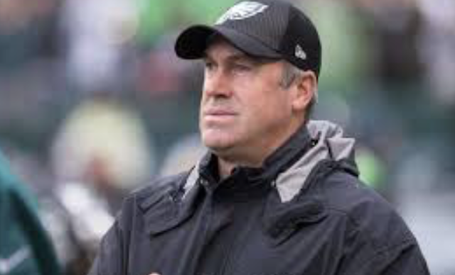 Eagles Head Coach Doug Pederson: It's Players' 'Right' To Protest During National Anthem