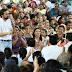 Más de mil umanenses dialogan y reciben resultados con Pablo Gamboa