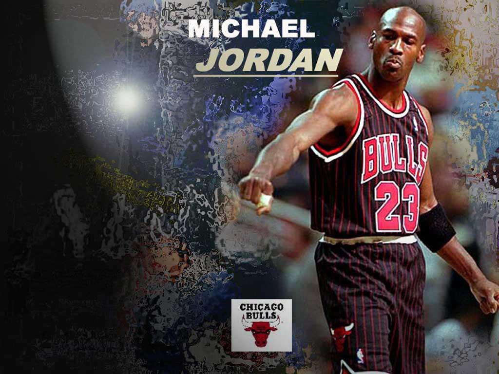 The Information Centre Michael Jordan Nba Player
