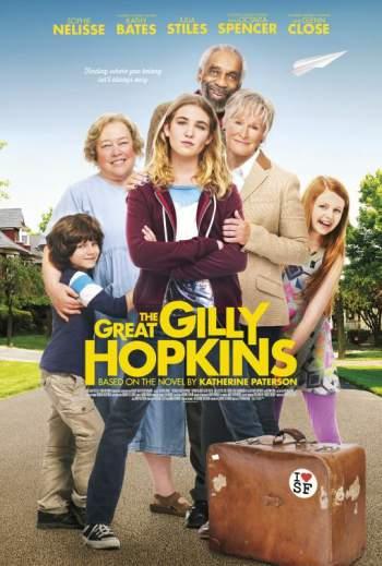 A Fabulosa Gilly Hopkins Torrent – BluRay 720p/1080p Dual Áudio (2017)