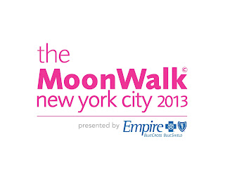 MoonWalk NYC 2013