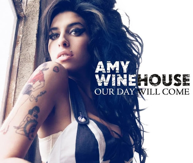Amy Winehouse - Our Day Will Come