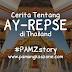 Cerita tentang AY-REPSE di Thailand