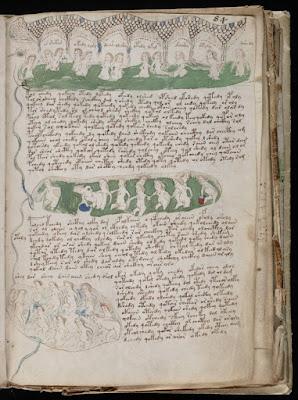 Resoldre el misteri d'un inusual text medieval