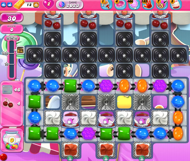 Candy Crush Saga 2023
