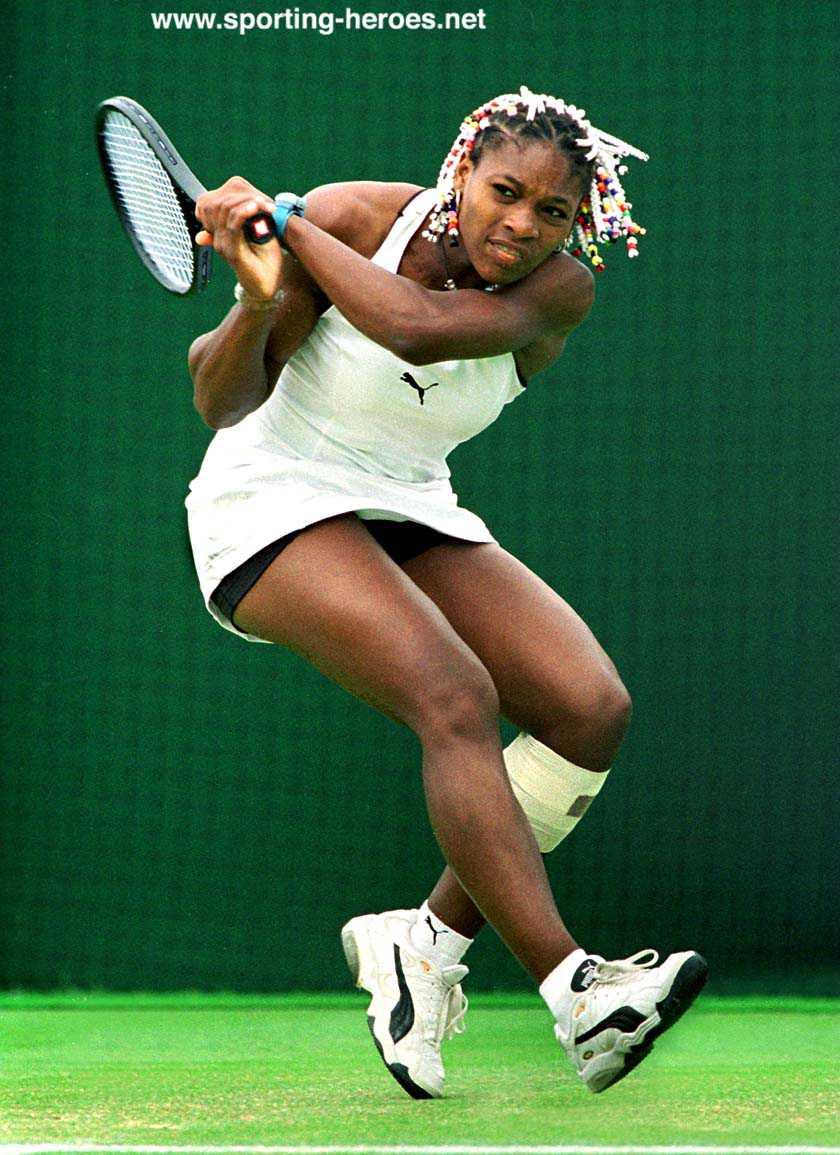 Williams Tennis