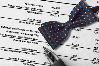 Teen Tie Business Report