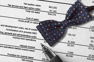 Teen Tie Business Report