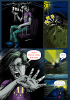 עופר זנזורי, זנזוריה קומיקס, קריקטורה, גיבור על ישראלי
