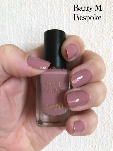 Barry M Bespoke