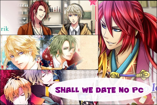 Bl dating sim online