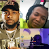 Davido reacts after Kiddominant and Peruzzi revealed they wrote most of his hit songs - His reaction is hilarious