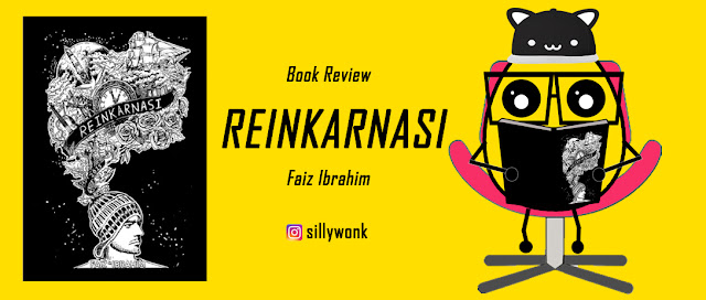 Book review by Malaysian book blogger