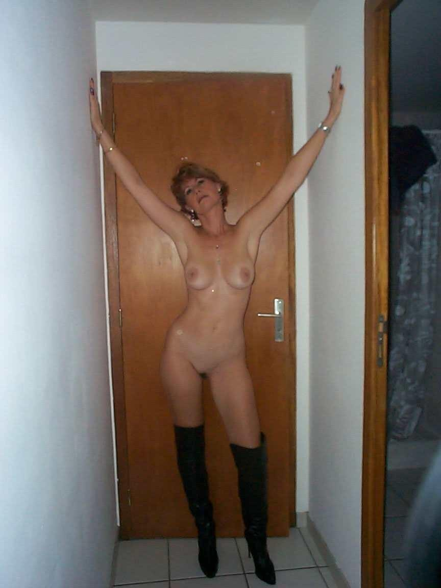 What necessary older canadian hot milf not see