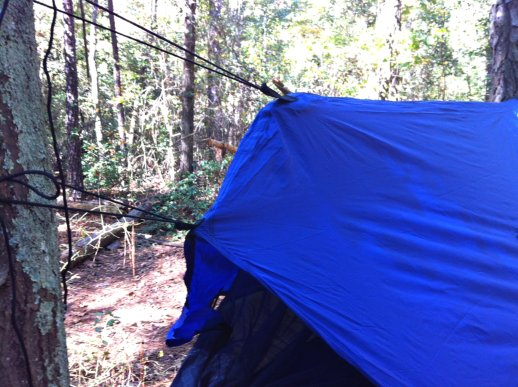 the weight includes all  ponents of the hammock i e  poles tarp hammock suspension and stakes  weight can also be reduced by leaving the tarp at home     black scout survival  crazy creek products  crazy crib lex w  tarp  rh   blackscoutsurvival blogspot
