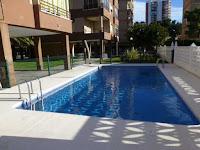 apartamento en venta calle escultor benlliur benicasim piscina