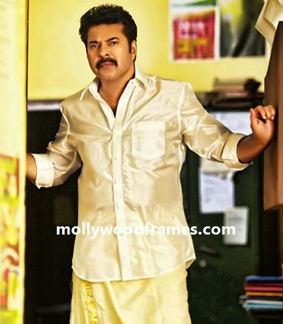 Mammootty and Siddique 'Bhaskar The Rascal' movie begins