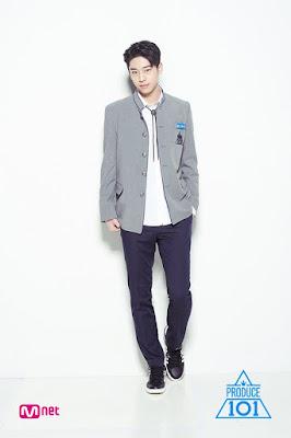 Kim Dong Hyun (김동현)