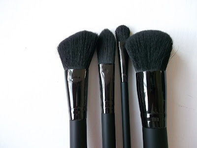 lab2 make up brushes review