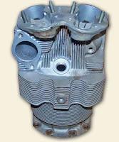 piston Engine Cylinders