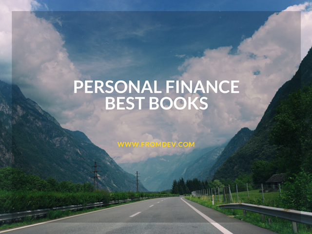 10 Best Books and Resources for Understanding Personal Finance