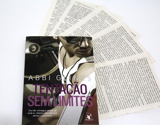Tentação Sem Limites - Série Too Far #02 - Abbi Glines