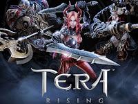 Download games Pc Tera Rising Terbaru dan terpopuler