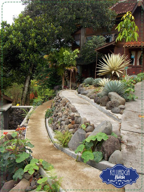 Kampung Lumbung Kota Batu