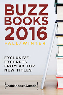 Buzz Books 2016 Fall/Winter