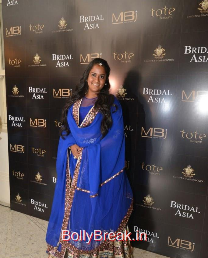Arpita Khan, Anchal, Evelyn, Arpita at Bridal Asia Show Media Preview