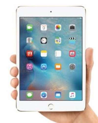 Harga iPad Mini 4