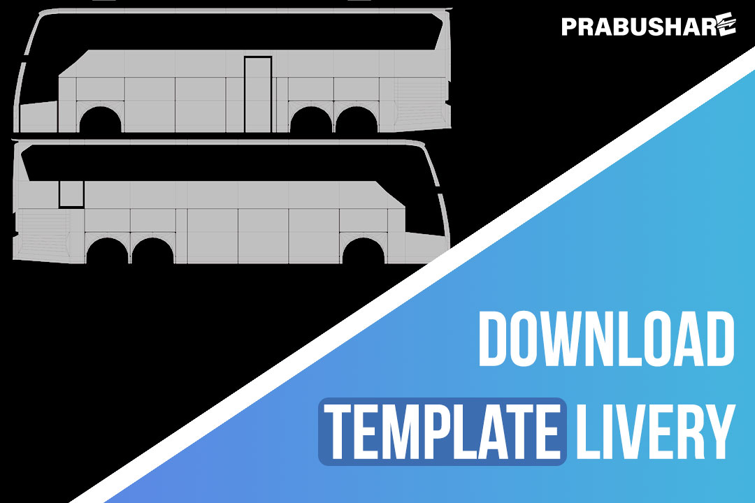 download template livery es bus 3