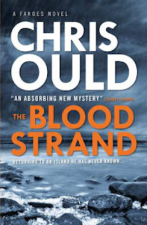 The blood strand cover
