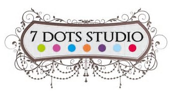 7 Dots Studio Spotted pages Aug & Sept 2017