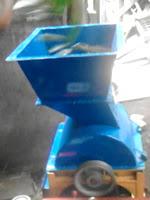 mesin perajang atau pencacah kompos