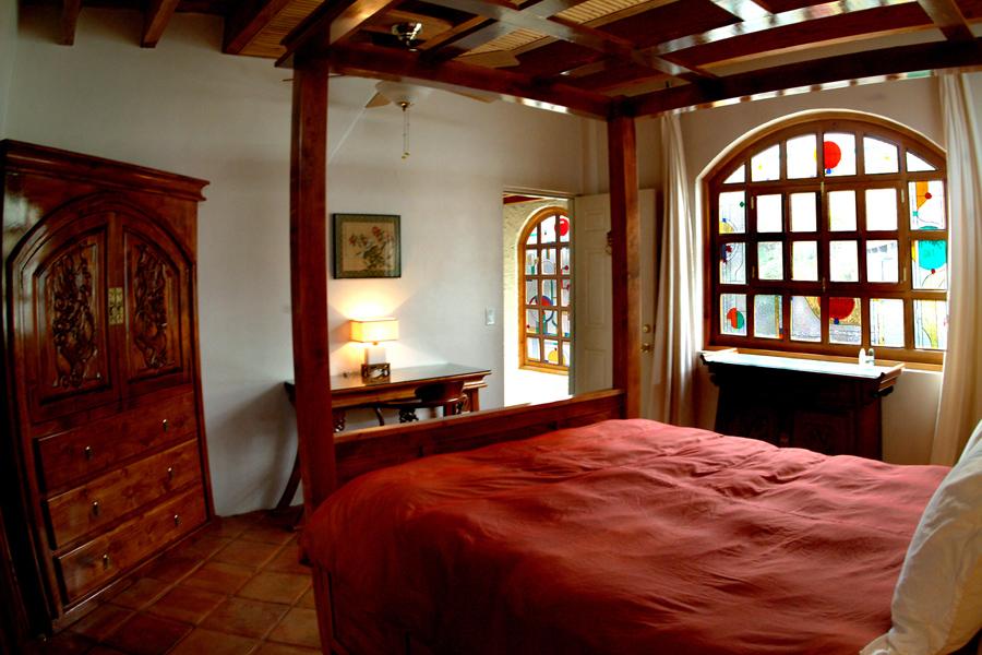 Oriental Master Bedroom Design Ideas   Luck Interior