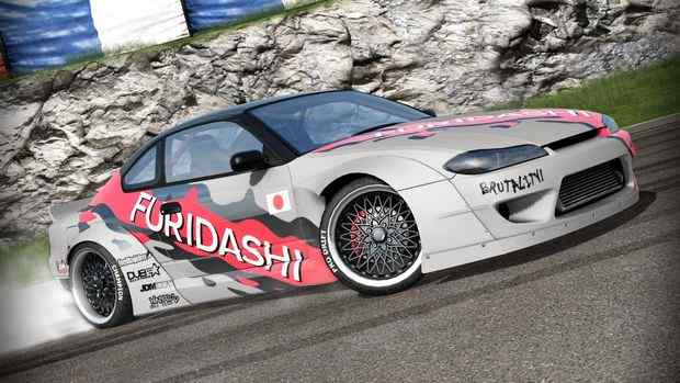 screenshot-1-of-furidashi-drift-cyber-sport-pc-game