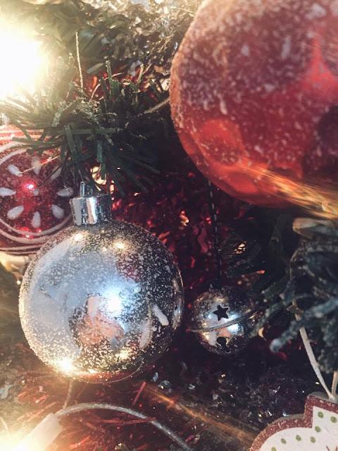goldandgreen christmas tag