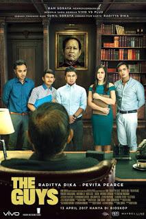 Permalink to The Guys (2017) DVDRip Full Movie