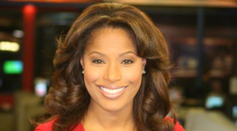 Former WOIO 19 Action News Anchor in Cleveland Sharon Reed lands new
