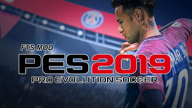 Download Pes 2019 dan Cara Main PES 2019 Di Android