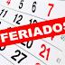 Feriados 2018: veja a lista de pontos facultativos e feriados nacionais