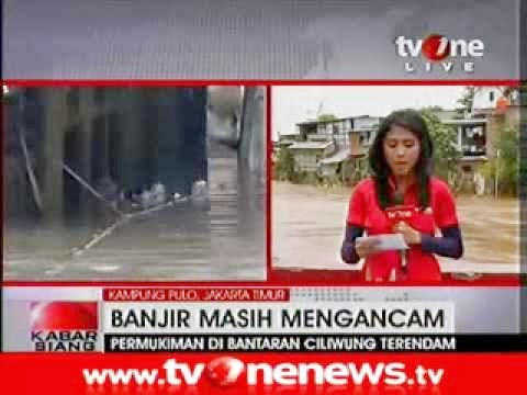 Reportase Wartawan TvOne